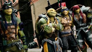 Download Teenage Mutant Ninja Turtles 2 Trailer (2016) - Paramount Pictures Video