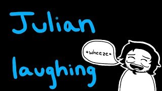 Download OneyPlays Compilation: Julian Laughing Video