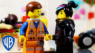 Download The LEGO Movie | Lucy Saves Bricksburg | WB Kids Video