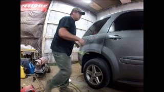 Download How to fix peeling paint and rust Video