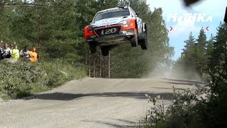 Download WRC Rally Finland 2016 | MAX ATTACK Video