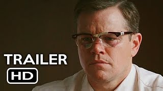 Download Suburbicon Official Trailer #2 (2017) Matt Damon, Oscar Isaac Crime Comedy HD Video
