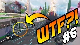 Download HARRY POTTER?!- Top 5 WTF Moments, Fails, & Glitches! - Ep. #6 (Black Ops 3/BO3 Funny Moments) Video