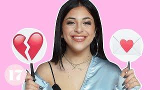 Download Baby Ariel Tells Her Most Embarrassing Stories Using Emojis Video