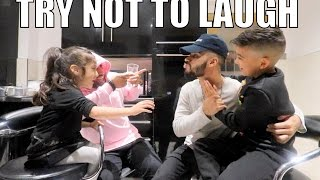 Download INSANE TRY NOT TO LAUGH CHALLENGE!! Video