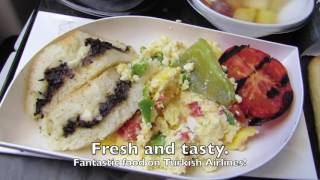 Download Top 8 Best Economy class Airline Meals of the world Video