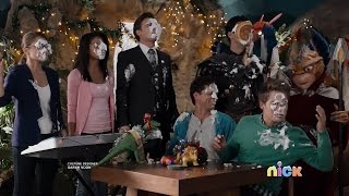 Download Power Rangers Dino Super Charge - Christmas Final Scene | Episode 22 ″Here Comes Heximas″ Video