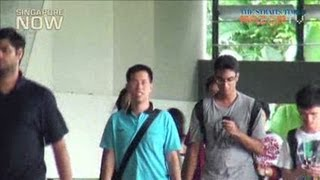Download NUS and NTU students not surprised by rankings Video