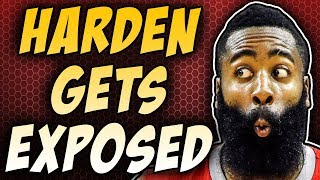 Download The HUGE Mystery Of James Harden Video