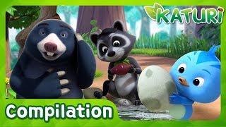 Download [katuri Compilation] S1 Full Episodes 22~24 Video