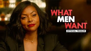 Download What Men Want (2019) - Official Trailer - Paramount Pictures Video