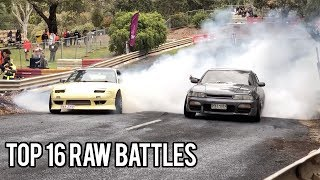 Download Epic Street Drift Tandem Competition! Video