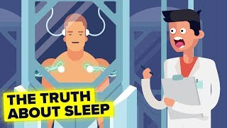 Download Everything You Know About Sleep Is Wrong Video