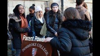 Download Parent Power at Pembroke College Video