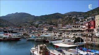 Download Irrèsistible Grèce - Echappées belles Video