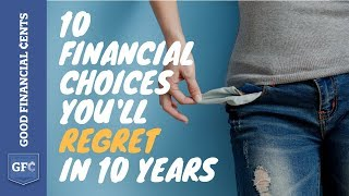 Download 10 Financial Choices You'll Regret in 10 Years (🤦please don't do these) Video