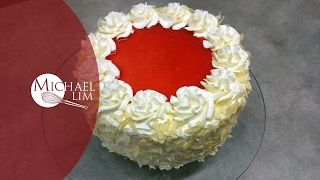 Download Simple Birthday Cake Video