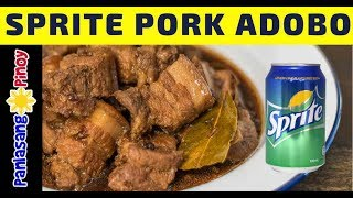 Download Sprite Pork Adobo Video
