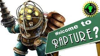 Download Game Theory: BioShock, Andrew Ryan's Underwater City Video