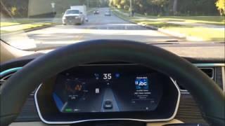 Download Tesla Autopilot Compilation Video