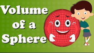 Download Volume of a Sphere | #aumsum Video