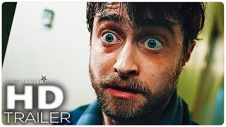 Download GUNS AKIMBO Official Trailer (2020) Daniel Radcliffe, Action Movie HD Video