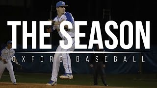 Download The Season: Oxford Baseball - Episode One (2018) Video