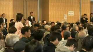 Download 女性教員vs橋下徹『教員だったらもうちょっと勉強して下さい!!』 Video