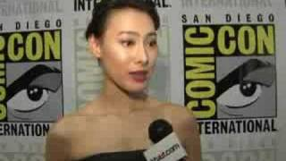 Download Isabella Leong English Interview 2 (mummy 3) Video