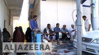 Download Yemeni refugees in Somalia struggling to survive Video