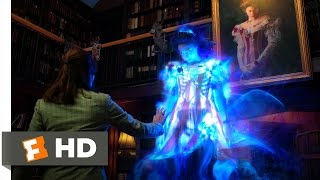 Download Ghostbusters (1/10) Movie CLIP - The Mansion Ghost (2016) HD Video