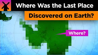 Download Where Was the Last Place Discovered on Earth? Video