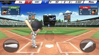 Download Baseball Star (by playus soft) Android Gameplay [HD] Video