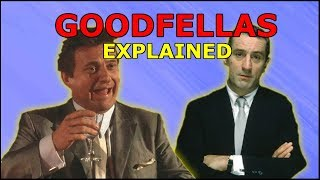 Download Goodfellas Explained | Why Was Jimmy Not Whacked For Killing Billy Batts? Video