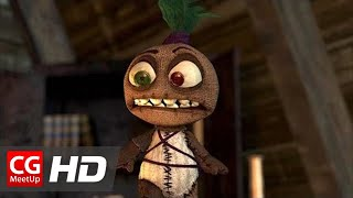 Download CGI Animated Short Film HD: ″Vudu Dolls Short Film″ by artFive animation Video