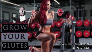 Download Glutes & Legs (Full Workout w/ Commentary) | Training Explained Video