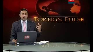 Download NWI's Foreign Pulse: Russian Election, Corruption In South Africa & Saudi Arabia-Iran Tension Video