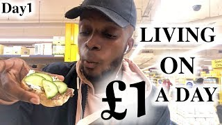 Download London Hacks - Living on £1 a Day | #1 Video