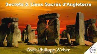 Download « Secrets et Lieux Sacrés d'Angleterre » avec Philippe Weber - NURÉA TV Video