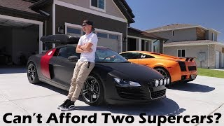 Download I'm Selling my Audi R8 and Here's why.... Video