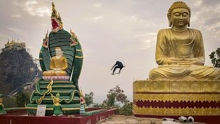 Download Skating the Far Reaches of Myanmar | Golden Skate Odyssey: Part 2 Video