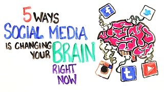 Download 5 Crazy Ways Social Media Is Changing Your Brain Right Now Video