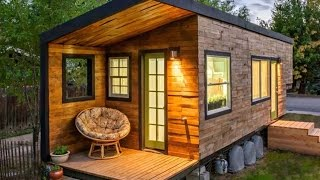 Download The Most Incredible Tiny Houses You'll Ever See Video
