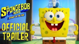 Download The SpongeBob Movie: Sponge on the Run (2020) - Official Trailer - Paramount Pictures Video