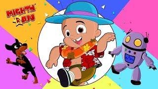 Download Happy Birthday Mighty Raju Video