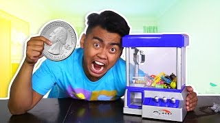 Download Candy Claw Machine Hacks! Video