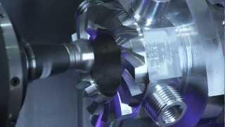 Download Токарно-фрезерный станок DMG CTX gamma 2000 TC [720p] Video