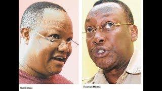 Download Ghafla! Tundu Lissu Amepata Kiboko yake, Mwanaharakati Amuumbua Vibaya, CHADEMA Haijabaki Salama Video