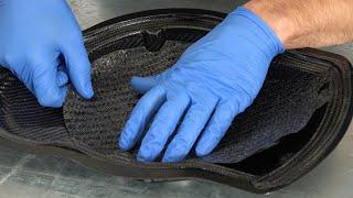 Download How to Make Prepreg Carbon Fibre Parts (XPREG® XC110) Video