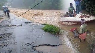 Download வெள்ளத்தில் மூழ்கும் கேரளா   Kerala flood   Kerala Rain Video